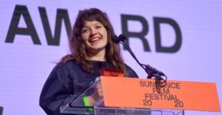 Ирина Цилык выиграла Sundance в США