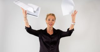 Женщины на переговорах: три ключевые проблемы