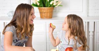 Мария Федоренко: Ваш ребенок ничего не ест?
