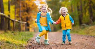 Лучшие страны для жизни детей: рейтинг от UNICEF