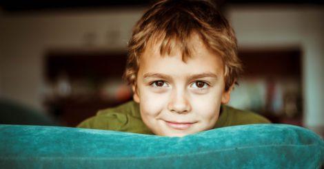 Школа (не) для мальчиков: Как помочь ребятам найти мотивацию