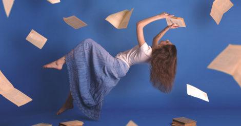 TED Books: Книжные рекомендации звездных спикеров