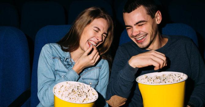 За время пандемии число женщин в кассовых фильмах снизилась