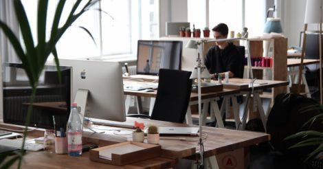 Co-working: 10 офисов и хабов Киева
