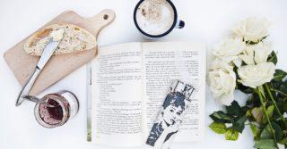 Пища для размышлений: 7 книг о здоровом питании и диетах