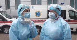 В Украине четвертая смерть от коронавируса