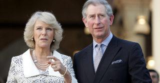 У принца Чарльза подтвердили коронавирус