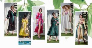 Весна не отменяется: Любуемся новой коллекцией от FOBERINI