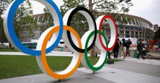 Олимпиаду в Токио перенесли
