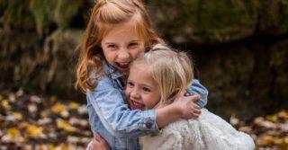 10 ключей к развитию стойкости у детей
