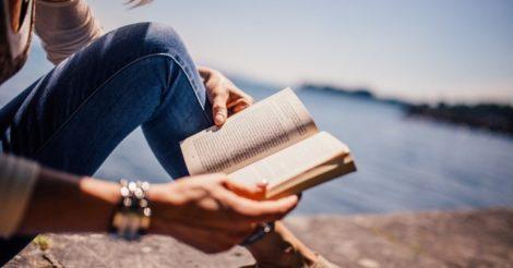 Новинки художественной литературы, которые надо успеть прочитать этим летом