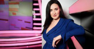 Життя зірок: Соломія Вітвіцька про чесність, приватність та свій новий Telegram-канал
