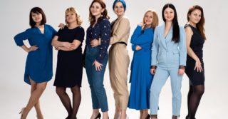 Creative Women Publishing: Суто жіноче видавництво