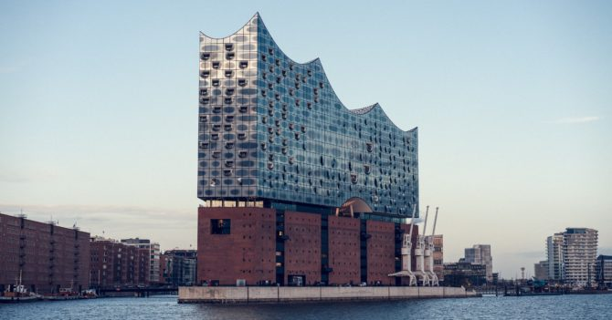Гамбург: Личное измерение карантина в Германии