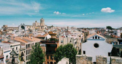 До встречи: Каталония на карантине