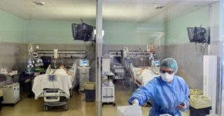 Общее число зараженных коронавирусом достигло 234 073 человек
