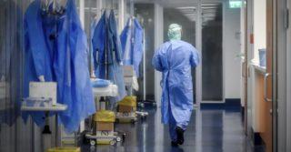 Число смертей в Италии на 20 марта превысило количество жертв в Китае