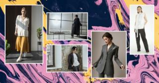 Украинские бренды презентовали весенние коллекции