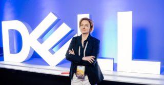 Карьера женщины в IT: Ирина Волк
