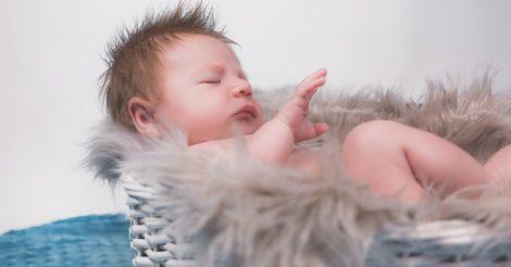 Новорожденный: от пришельца до пупса. Почему ваш новенький малыш выглядит не так, как младенцы в кино?