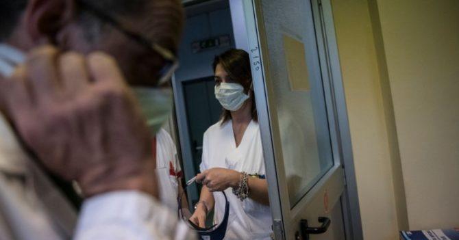 Новая смерть от коронавируса