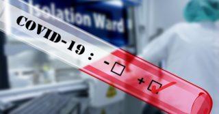 МОЗ: Аптеки могут продавать экспресс-тесты на коронавирус