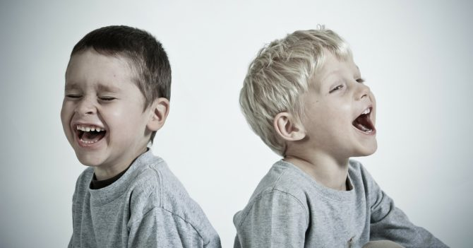 Серия зарядок для детей во время карантина