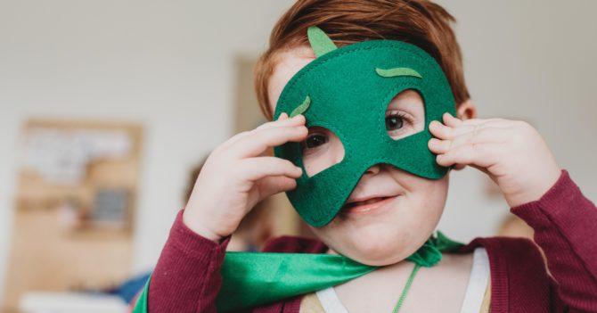 Виховання замість страждання: Про карантинне батьківство з гумором