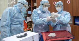 В Украине 7 новых случаев заражения коронавирусом