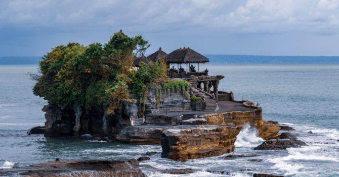 Последний рай на земле: Рассказ о коронавирусе на Бали