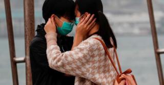 Количество разводов в Китае растет из-за пандемии коронавируса