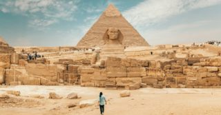 Курортный карантин: Ситуация с коронавирусом в Египте