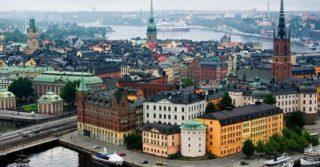 Швеция не уходит на карантин