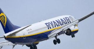 Ryanair отменил все полеты после 24 марта