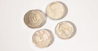 Новая монета номиналом 10 гривен появится в обращении в июне