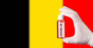 Бельгия нанимает следователей для отслеживания зараженных коронавирусом