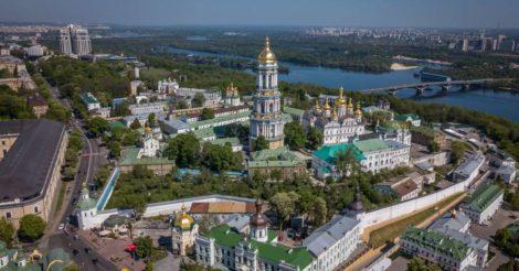 Как Киев будет выходить из карантина