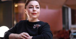 """Майя Тульчинская: """"Я помогаю женщинам поверить в себя"""""""