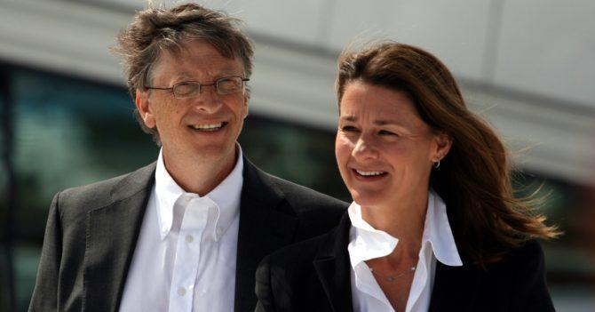 Благотворительный Фонд Билла и Мелинды Гейтс направит все свои усилия на борьбу с коронавирусом