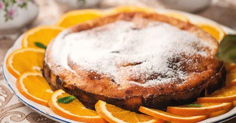 Великодній стіл: Рецепти Галичини