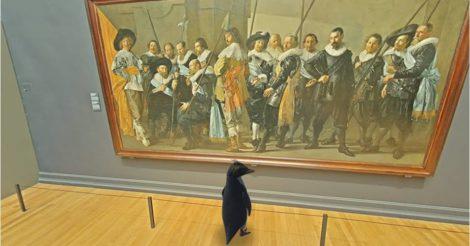 35 лучших виртуальных музеев мира, которые необходимо посетить