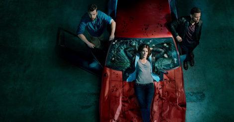 8 новых детективных сериалов для просмотра на карантине
