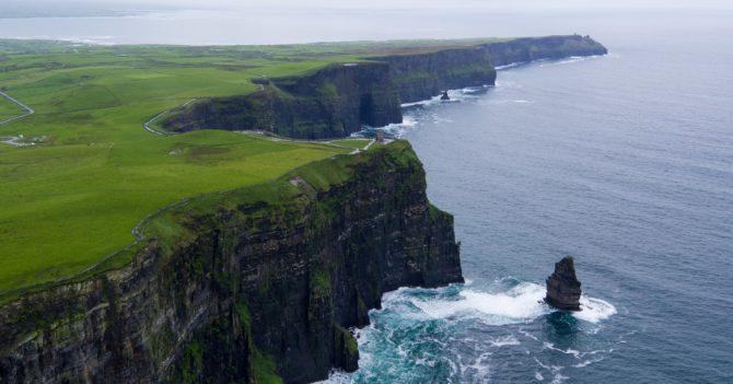 Церкви і паби зачинено: Як живе Ірландія під час епідемії коронавірусу