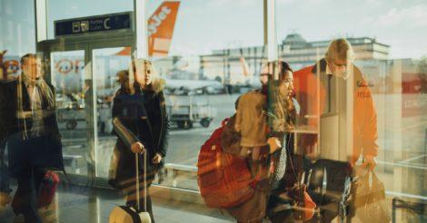 Какие новые правила ждут авиапассажиров в Европе из-за COVID-19