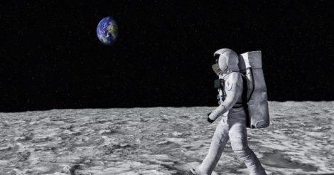 Дональд Трамп подписал указ, которым утверждается право американцев на использование ресурсов Луны