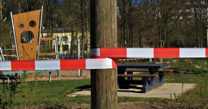 Во Львове планируют значительно усилить карантин