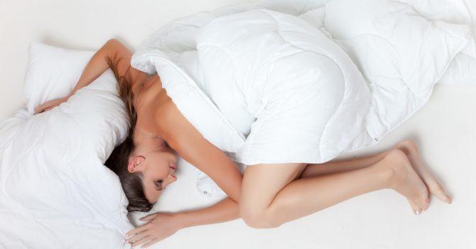 """""""Вдохновленные"""" карантином: подушка и больше ничего"""
