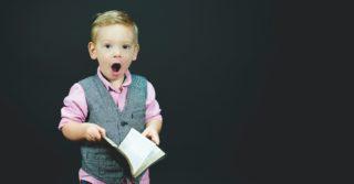 Физмат: 5 книг, которые увлекут детей точными науками