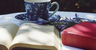 Натуральные антидепрессанты: Топ-5 романов для чтения на карантине