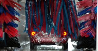 Как обезопасить себя в автомобиле во время пандемии коронавируса